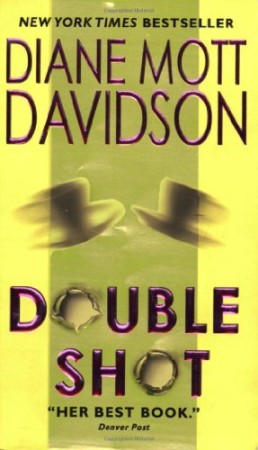 Diane Mott Davidson Double Shot