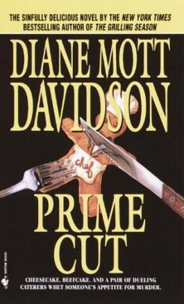 Diane Mott Davidson Prime Cut