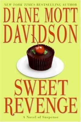 Diane Mott Davidson Sweet Revenge