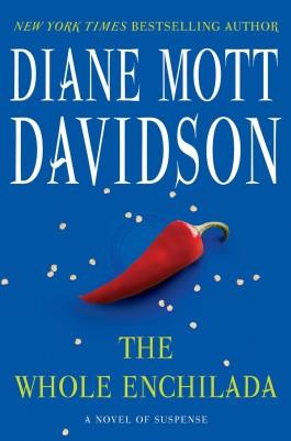 Diane Mott Davidson The Whole Enchilada