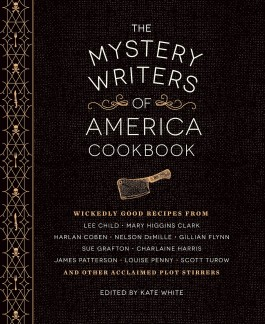 Diane Mott Davidson The Mystery Writers Of America Cookbook